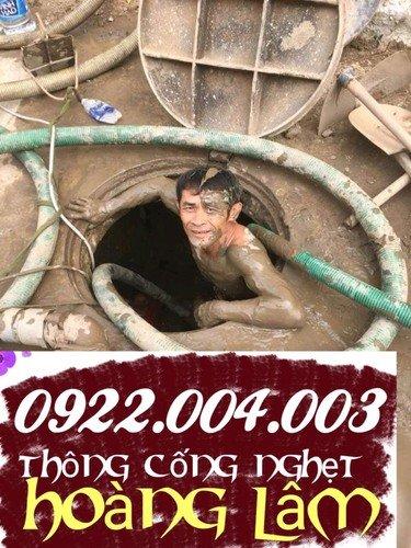 hút hầm cầu tại Tiền Giang