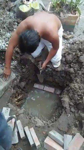 hút hầm cầu huyện củ chi