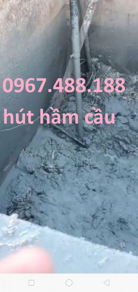 HÚT HẦM MỠ NHÀ BẾP 0838.5555.17