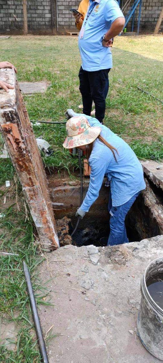 vệ sinh hố ga quận phú nhuận 0918 455 699